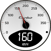 Speedometer HUD Speed Camera Detector & Find Maps