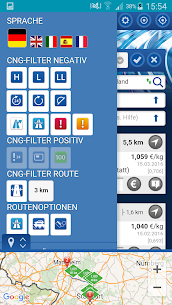 gibgas CNG Europe 1