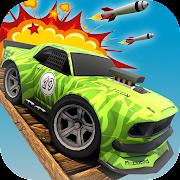 Racing Car Games 2021 - New Table Top Racing