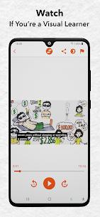 StoryShots Premium MOD APK – Free Book Summaries & Audio Books 5