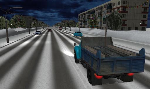 Traffic Hard Truck Simulator 5.1.1 Screenshots 11