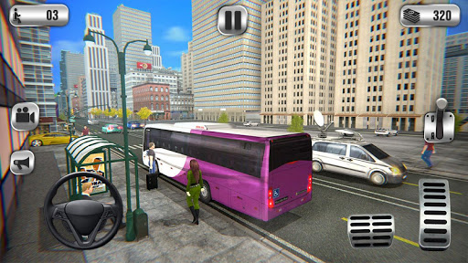 Public Bus Simulator: New Bus Driving games 2021 1.24 screenshots 13