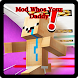 Mod Whos Your Daddy for MCPE - Androidアプリ