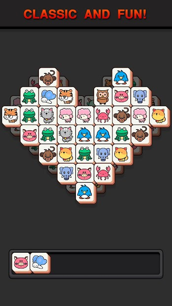 Match Animal-Free Tile master&Match Brain Game screenshot 9