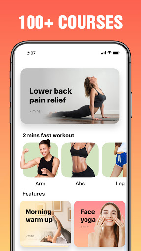 Lose Weight at Home - Home Workout in 30 Days 1.059.61.GP Screenshots 11