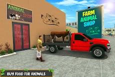 農場動物シミュレータ:家族経営のおすすめ画像4