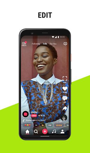 Triller: Social Video Platform apktram screenshots 2