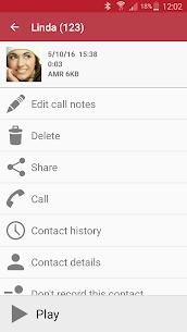 Automatic Call v6.17.1 Mod APK 3