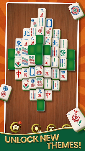 Mahjong Solitaire - Master apkdebit screenshots 19