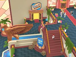 Hotel Hideaway: Virtual World