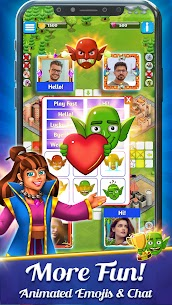 Ludo Emperor: The King of Kings 2