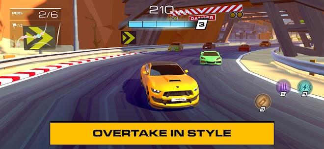 Racing Clash Club  Car Game Apk 3