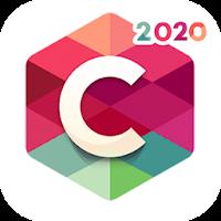 C launcher: DIY темы, скрыть приложения, обои