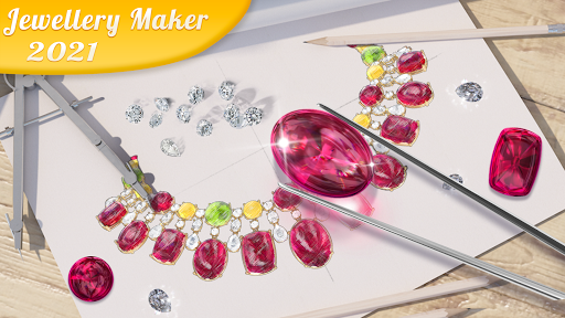 Jewelry Maker 4.0 screenshots 5