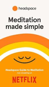 Headspace: Meditation & Sleep (PREMIUM) 4.42.0 Apk 1