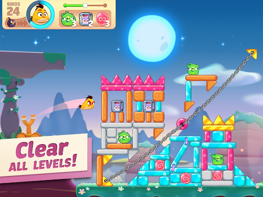 Angry Birds Journey 1.2.0 Pc-softi 9