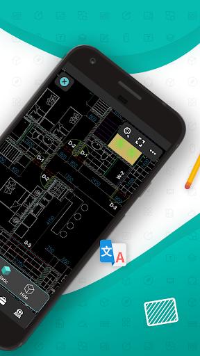 DWG FastView-CAD Viewer & Editor 3.13.15 Screenshots 2