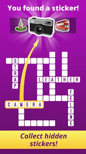 One Clue Crossword  screenshots 3