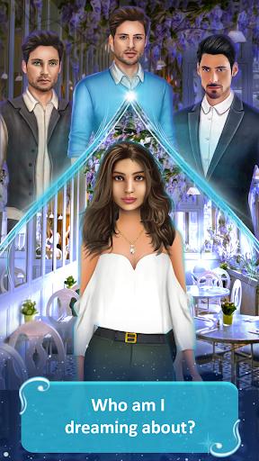 Dream Adventure - Love Romance: Story Games  screenshots 12