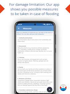 Flood Alert  HydroSOS For Pc- Download And Install  (Windows 7, 8, 10 And Mac) 4