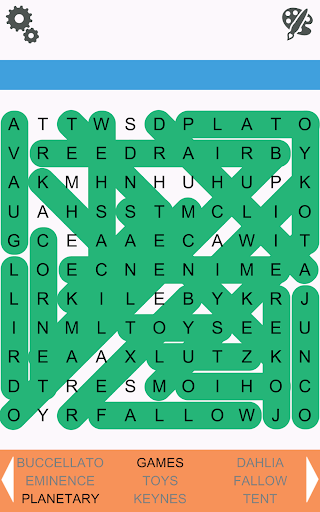 Word Search Epic 1.3.3 screenshots 5