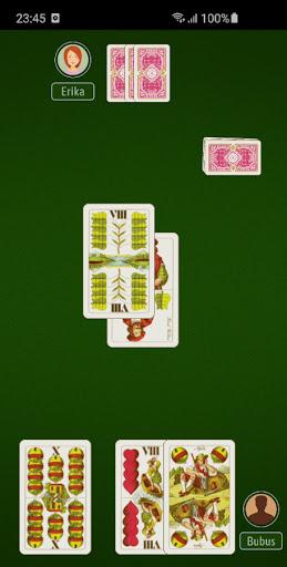 Zsirozas - Fat card game 6.0 screenshots 2