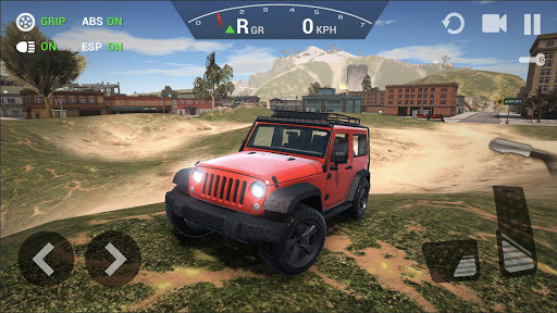 Ultimate Offroad Simulator 1.2.1 screenshots 1