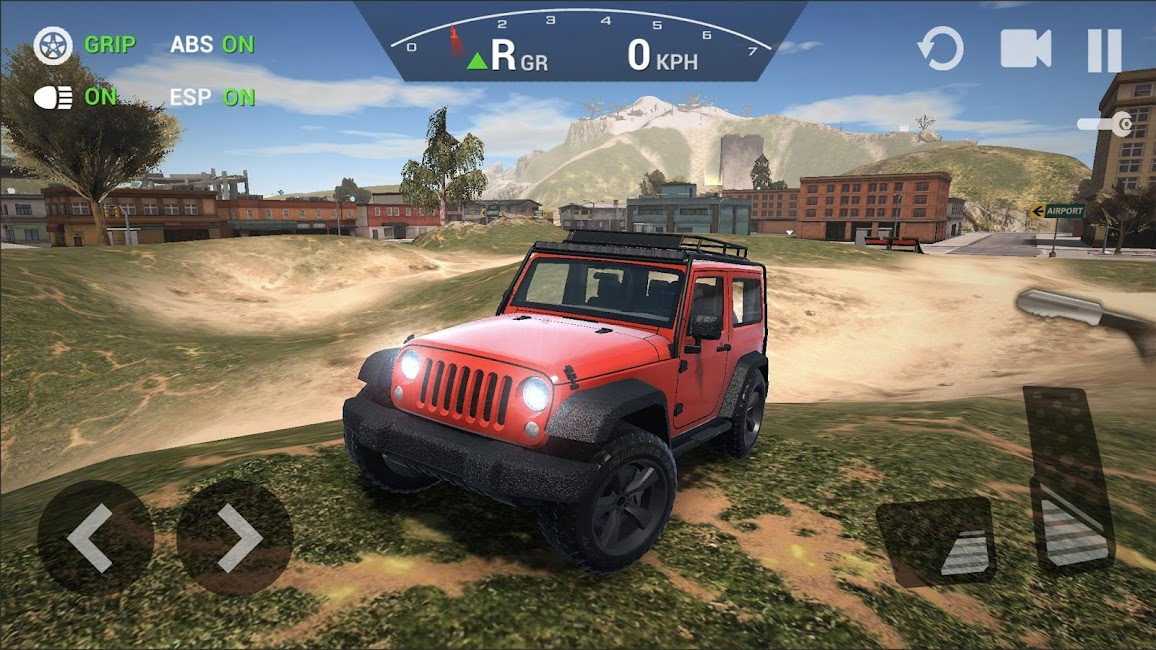 Ultimate Offroad Simulator GiftCode 1.3.2 1