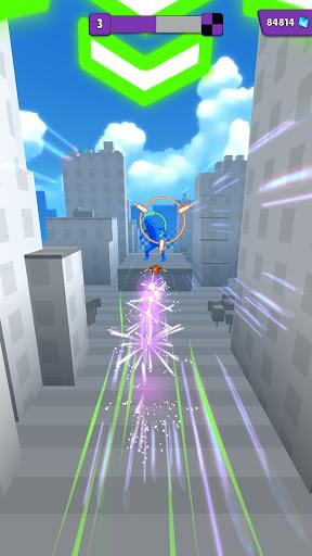 Attack on Giants screenshots 2