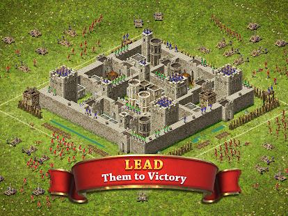 Stronghold Kingdoms: Castle Sim 30.140.1787 Screenshots 9