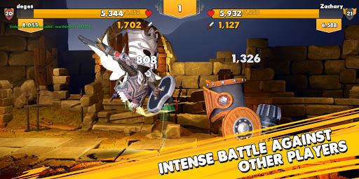 Big Helmet Heroes apkpoly screenshots 6