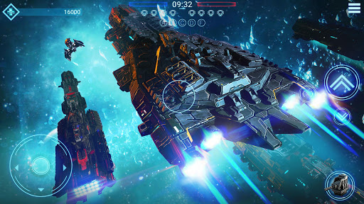 Planet Commander Online: Space ships galaxy game 1.19.140 de.gamequotes.net 4