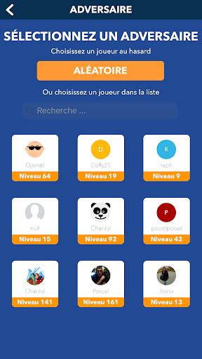 Super Quiz - Culture Gu00e9nu00e9rale Franu00e7ais android2mod screenshots 4