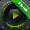PlayerPro-muziekspeler (gratis)