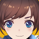 Learning Master - High School Girl Puzzle - Androidアプリ