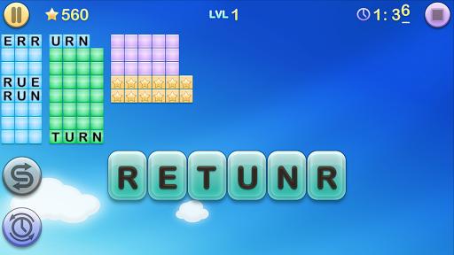 Jumbline 2 - word game puzzle  screenshots 1