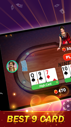 Hazari Gold & Nine Cards Offline download  2020 3.20 screenshots 5