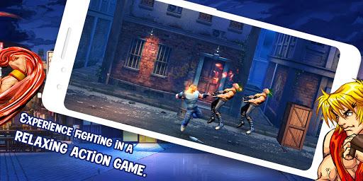 Beat Em Up - Street Fight Rage screenshots 2