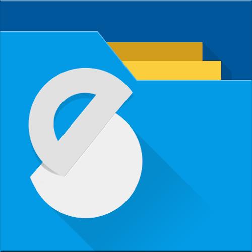 Solid Explorer File Manager 2.8.16build200235 mod