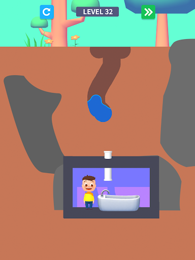 Toilet Games 3D 1.2.6 screenshots 16