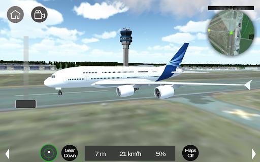 Flight Sim 3.2.0 screenshots 7