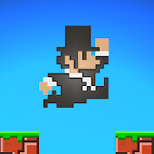 icono Super Mega Runners:Stage maker Create your game