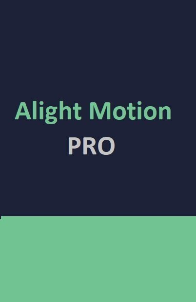 Captura de Pantalla 4 de Alight Motion Pro - Video Editor Guia para android