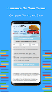 Car Insurance App 3