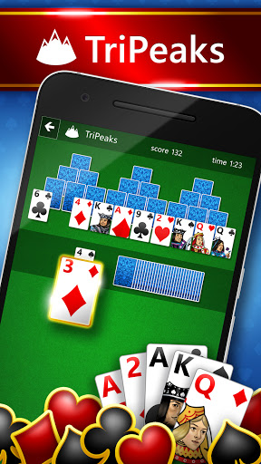 Microsoft Solitaire Collection 4.9.4284.1 screenshots 5