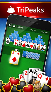 Microsoft Solitaire Collection 4.10.7301.1 screenshots 5