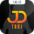 JD Tool for PUBG - Game Booster & Optimizer