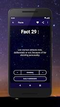 Leo Horoscope ♌ Free Daily Zodiac Sign screenshot thumbnail