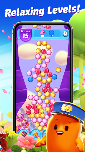 Sugar Blast: Pop & Relax  screenshots 12