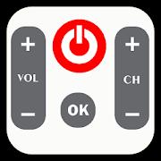 Universal Remote For Aiwa